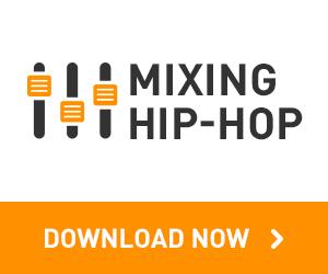 Mixing Hip Hop