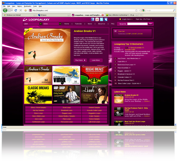 web sample excellent of baby sites