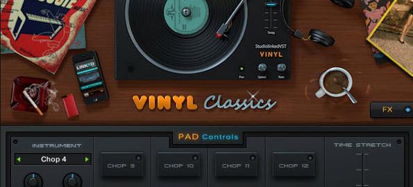 VinylClassicsMotownEdition
